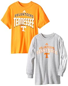 Buy NCAA Tennessee Volunteers 3-in-1 Combo Tee by adidas