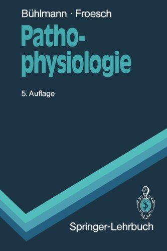 Pathophysiologie (Springer-Lehrbuch) (German Edition)