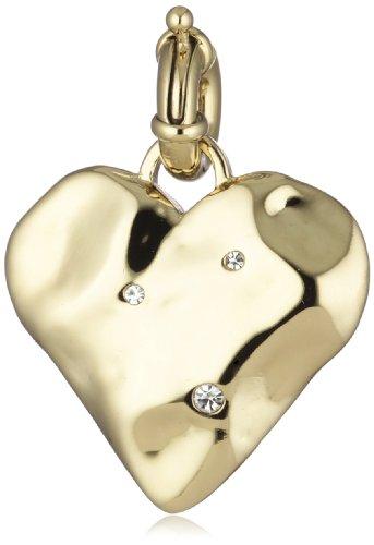 Dyrberg/Kern 332086 Beiita Sg Crystal Brass Crystal Pendant