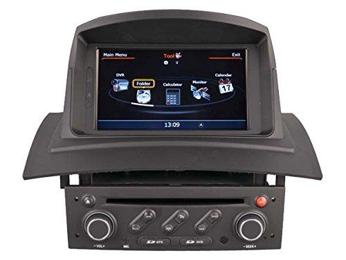 audiocarsystem produit ordre audiocarsystem renault megane 2 fluence 2008 2008. Black Bedroom Furniture Sets. Home Design Ideas