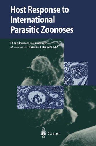 Host Response to International Parasitic Zoonoses
