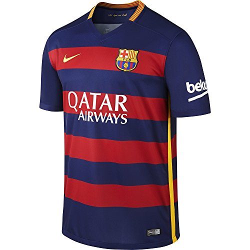 1º Equipación FC Barcelona