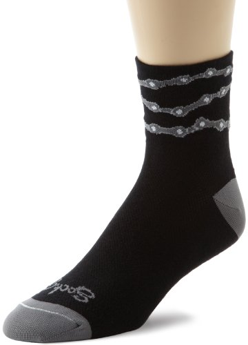 Buy Low Price SockGuy Men's Chains Socks (B007FM4A2U)