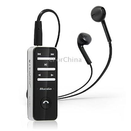 Smartpro I4 Bluedio Bluetooth Headset