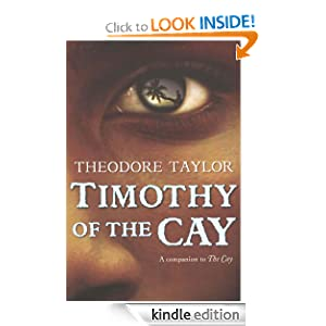 Amazon.com: Timothy of the Cay eBook: Theodore Taylor: Kindle Store