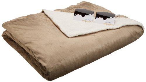 Sherpa Electric Blanket