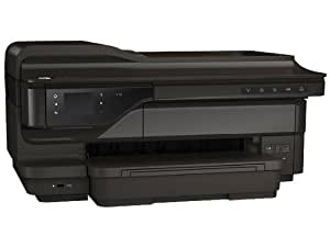 HP 7610 OfficeJet Wide Format All-in-One ePrinter