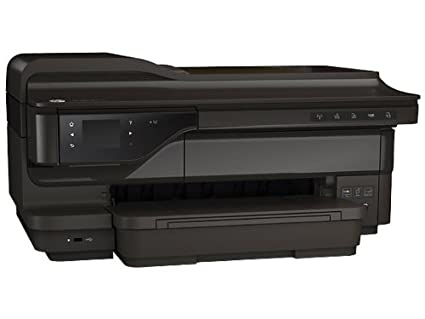 HP Officejet 7610 Imprimante Multifonction Jet d'encre Couleur 15 ppm Wi-Fi