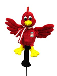 Liverpool Fc Little Liver Golf Headcover from Premier Licensing
