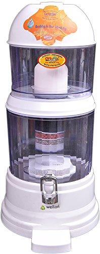 Orange OEPL_55 10 ltrs Water Purifier
