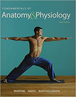 Martini and nath fundamentals of anatomy and physiology reference
