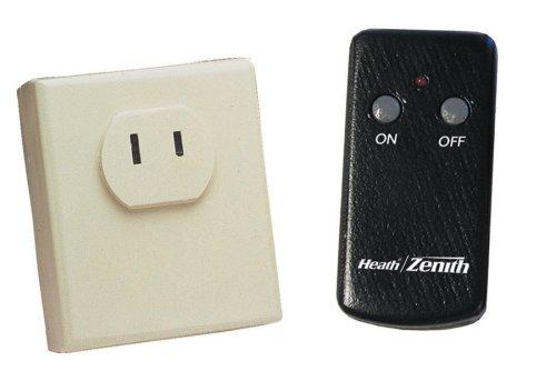 Find Cheap Heath Zenith SL-6135 Basic Solutions Indoor Remote Control