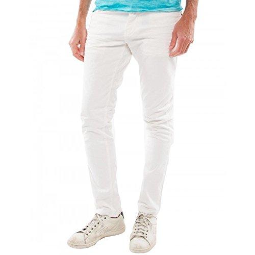 PETROL INDUSTRIES -  Jeans  - Uomo bianco W32/L32