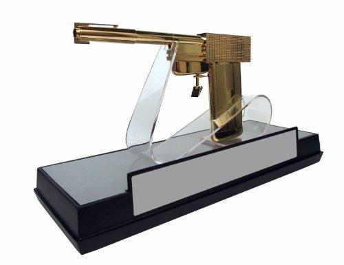 James bond golden gun replica   ebay.