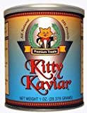 6-PACK Kitty Kaviar (1 oz)