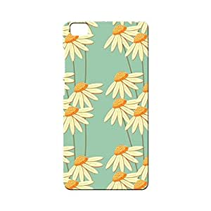 G-STAR Designer Printed Back case cover for Coolpad Note 3 - G1814