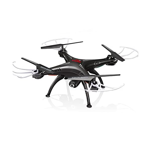 Cheerwing-Syma-X5SW-V3-FPV-24Ghz-4CH-6-Axis-Gyro-RC-Headless-Quadcopter-Drone-UFO-with-HD-Wifi-Camera-Black