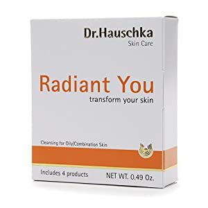 Dr. Hauschka Radiant You Oily/combination Skin