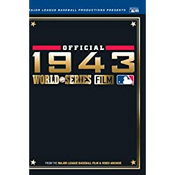 Official 1943 World Series Film