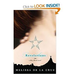 Revelations (Blue Blood, Book 3) (Blue Bloods Novel)