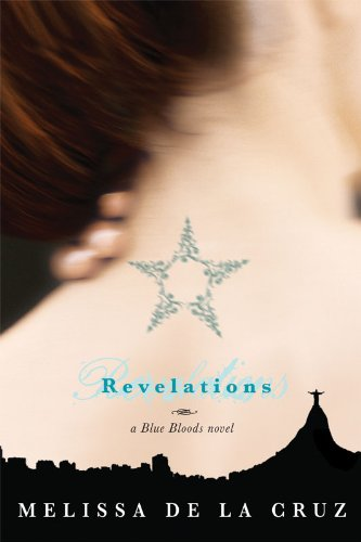 A Blue Bloods Novel: Revelations