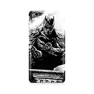 Motivatebox- Batman Premium Printed Case For Xiaomi Redmi 3s -Matte Polycarbonate 3D Hard case Mobile Cell Phone Protective BACK CASE COVER. Hard Shockproof Scratch-