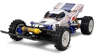 58418 1/10 4WD Boomerang Kit
