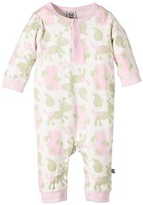 Pippi - Mono para bebé