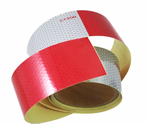abn-dot-c2-2-x-10-trailer-conspicuity-dot-reflective-red-white-tape