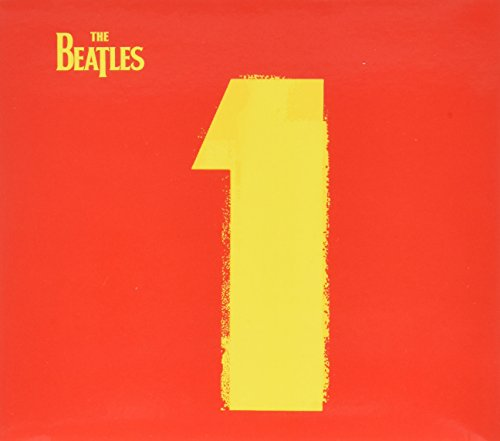 Beatles - 1 [remixed/remastered] - Zortam Music