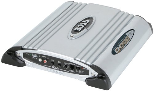 Boss Audio Ch700 2channel Lifier 600 Watts X 2 Channels Rhbosecarspeakersaleblogspot: Bose Car Audio Amplifier At Taesk.com
