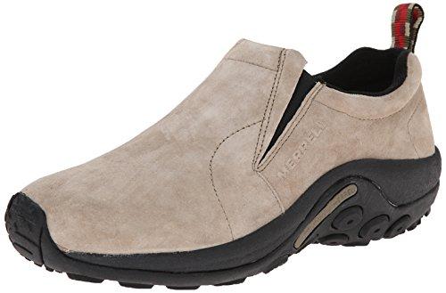Merrell - Sneaker JUNGLE MOC, Uomo, Beige (Beige (Classic Taupe)), 42