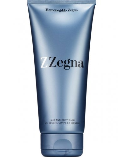 Z Zegna By Ermenegildo Zegna Hair and Body Wash 200 Ml / 6.7 Oz.
