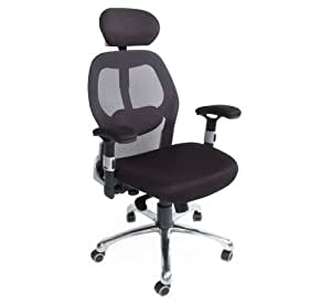 Miliboo Ultimate V2 Plus Ergonomic Office Chair Office Armchair