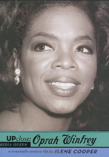 Oprah Winfrey (Up Close)
