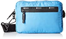 LeSportsac Women's Travel Convertible Belt Bag, Dive T
