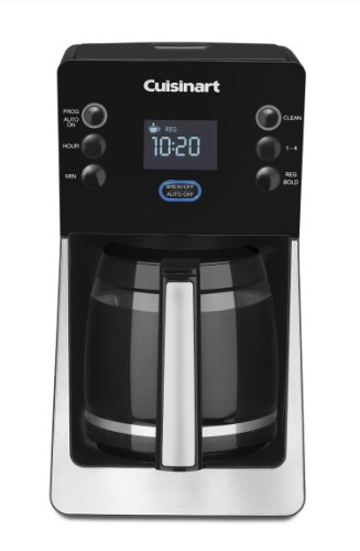 Cuisinart DCC-2800 14 Cup Programmable Coffee Maker Image