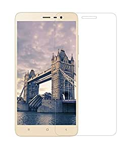 DRaX Tempered Glass Screen Protector For Xiaomi Redmi 3S