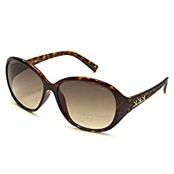 Esprit Oval Sunglasses (brown)- (ET19433-545-57)