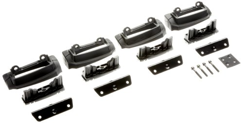 Thule 3025 Kit de montage pour pieds de fixation Rapid Fixpoint XT 751