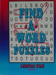 Cheap Paradise Press Inc FIND A WORD PUZZLES Vol 24 (B0048VO2XS)