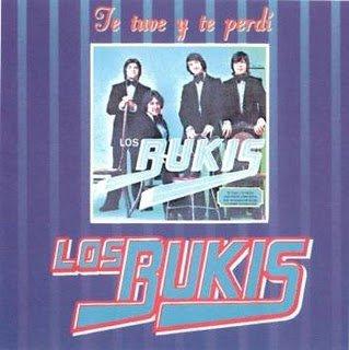 Los Bukis - Te Tuve y Te Perdi - Zortam Music