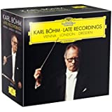 Karl Böhm: Late Recordings (Limited Edition)