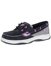 Sperry Top-Sider Bluefish YG Boat Shoe (Little Kid/Big Kid)