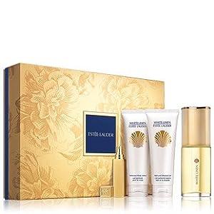Amazon Com White Linen Gift Set By Estee Lauder 4 Pcs 3