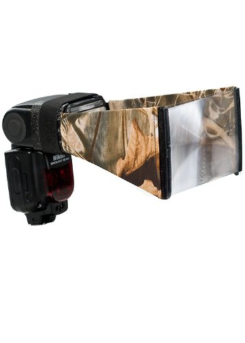 LensCoat LCBCM4 Better Beamer Cover (Realtree Max4 HD) Picture