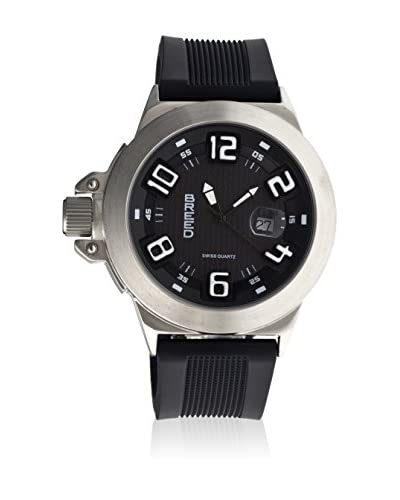 Breed Reloj con movimiento cuarzo suizo Alpha 2  46 mm