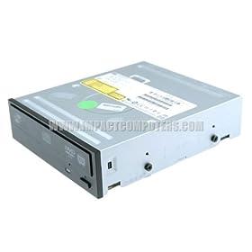 Hewlett Packard - Hp 16X Dual Lyr Lightscribe Dvd+/-