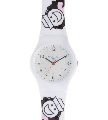 Cheap Nurse Mates Nurse Character Nursing Scrub Watch 920600 Multi (B007KA2NX0)