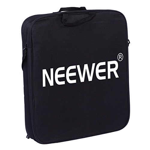 Neewer-Dimmable-18-Diameter-75W600W-equivalent-Camera-Photo-Studio-5500K-Ring-Fluorescent-Flash-Light-Lighting-Kit-for-PortraitFashion-Photography-and-Youtube-Vine-Self-Portrait-Video-Shooting